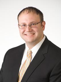 Eric V. Calvert, JD