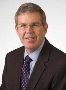 Robert M. Hughes, JD, LLM